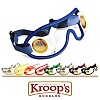 [Kroops] Clear Skydiving Goggles - ũ�콺 ��� ��dz ��� (Ŭ����)