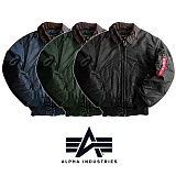 [Alpha] 45P Flight Jacket - ���� 45P ���� ī�� �װ� ����