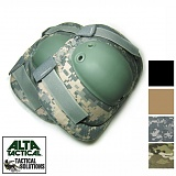 알타 인더스트리(ALTA Industries) [ALTA®] Flex Superflex Tactical Elbow Pads - 알타 팔꿈치 보호대