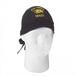 [Rothco] NAVY SEALS Headwrap - �ν��� ���̺�� ��左 �ΰ�