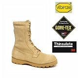 미군부대(GI) G.I. GORE-TEX Intermediate Cold/Wet Combat Boot (ICWT) - GORE TEX ACU 가죽 방한부츠