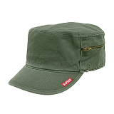 [Rapid Dominance] Military French Brim Hats_Round Olive - ���ǵ� ���̳ͽ� ���� �긲 ���� OD