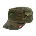 [Rapid Dominance] Military French Brim Hats_Round Woodland - ���ǵ� ���̳ͽ� ���� �긲 ���� ��巣��