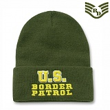 [Rapid Dominance] Military / Law Long Beanies Border Patrol Olive - ���ǵ� ���̳ͽ� ���� ����� �պ��