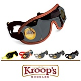 [Kroops] Smoke Skydiving Goggles - ũ�콺 ��� ��dz ��� (����ũ)