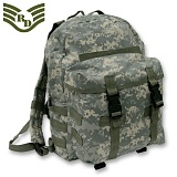 [Rapid Dominance] ACU Standard Back Pack - ���ǵ� ���̳ͽ� ACU 1�Ͽ� ���賶 - ���ǵ� ���̳ͽ� �߼�/���/���� ����