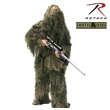 [Rothco] Ultra-Light Synthetic Ghillie Jacket & Pants Set - �ν��� ����� �渮 ��Ʈ ������ ��Ʈ