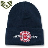 [Rapid Dominance] Military / Law Long Beanies Fire Department - ���ǵ� ���̳ͽ� �ҹ汹 �պ��