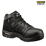 "[Original S.W.A.T] 1261 Air 5"" Safety Toe Side Zip - �������� ����Ʈ  5��ġ ���� ���̵� ���� ���ȭ 1261"