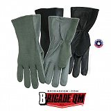 [Brigade] Nomex FR Tactical Gloves - �긮���̵� �������� ��ƽ� �۷��� ��������
