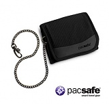 [Pacsafe]Walletsafe tri-fold Travel Wallet - �Ѽ����� ����� ����
