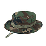 [Propper] Woodland Ripstop Boonie Sun Hat 50% Nylon / 50% Cotton - ������ ����ž ��巣�� �δ���