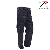 [Rothco] Midnite Navy Ultra Tec Public Safety Tactical Pants - �ν��� NYPD ���� ��Ƽ�� ����