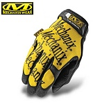 [Mechanix Wear] The Original�� Yellow Glove - ��ī�н� �������� �۷���/��õ�� �尩 (���ο�)