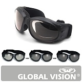 [Global Vision] Eliminator24 CL Photochromic - �۷ι���� �����̳�����24 ��������