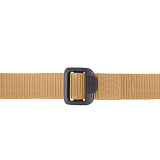 "[5.11 Tactical] TDU Belt - 1.5"" Plastic Buckle - �ö�ƽ ��Ŭ TDU ���/ij��� ��Ʈ 1.5��ġ�� Coyote"