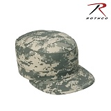 [Rothco] Ultra Force Fatigue ACU Cap - �ν��� ACU ��Ʈ�� ĸ����