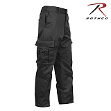 [Rothco] Black E.M.T Tactical Pants - �ν��� �? EMT ��Ƽ�� ����