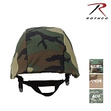 [Rothco] Kevlar Helmet Cover - �ν��� �ɺ�� ���� ���Ŀ��
