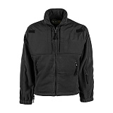[5.11 Tactical] Tactical Fleece Black - ��Ƽ�� �ø��� ��dz/�κй��/���� ���� (Black)