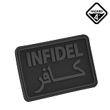 [HAZARD4] Infidel Patch - ������� ���ǵ� ��ġ