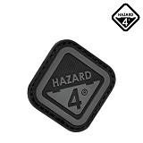 [HAZARD4] Logo Patch - ������� �ΰ� ��ġ