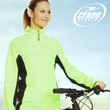 [���� ��Ư��] Crane sports Women is Cycling Lightweight Rain Jacket - ������ ����Ŭ�� ��dz/���/�ʰ淮/���� ����
