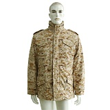 브랜드없음(No Brand) U.S Field Jacket Desert Digital - U.S 필드자켓 사막픽셀