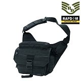 [Rapid Dominance] T311 - Tactical Messenger Bag - ���ǵ� ���̳ͽ� ��Ƽ�� �����е�� �޽�����
