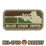 [Mil-Spec Monkey] Major League Sniper (ARID) - �н��� ��Ű ��ġ ������ ���� �������� 0040 (�ָ���)