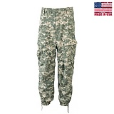 미군부대(GI) [G.I] Gen III ECWCS L5 Soft Shell Cold Weather Trousers (ACU) -  Gen III 레벨5 소프트쉘 하의 (ACU)