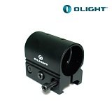 [OLIGHT] Weapon Mount Straight - ������Ʈ M20 & M30 �� �÷��� ���� ����Ʈ