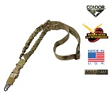 [CONDOR] US1001 Cobra One Point Sling - �ܵ��� �ں�� ������Ʈ ���� (��Ƽķ)