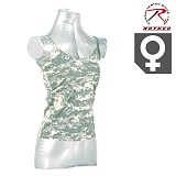 [Rothco] Womens ACU Digital Tank Top - �ν��� ACU �μҸ� ��ũ ž (������)