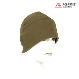 펙캠(PECKHAM) [Peckham] USMC Polartec Micro Fleece Watch Cap With Marine Label - 펙캠 미해병 방한용 플리스 비니