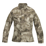 [Propper] A-TACS Army Combat Unifirm(Coat) - ������ ������ �ƹ� �Ĺ� ������(����)