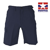 [Propper] Dark Navy BDU ZIP-FLY SHORT - ������ ��ũ���̺� BDU �ݹ���