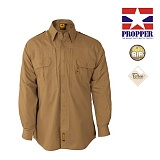 [Propper] Linghtweight Tactical Long Sleeve  SHIRT - ������ ����Ʈ����Ʈ ��Ƽ�� ���� ����(�ڿ���)
