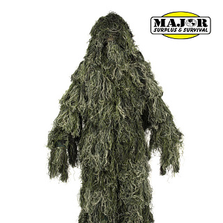 Fat Boy Camo Ghillie Suit - �ֺ��� ī�� �渮 ��Ʈ