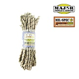 [Major Surplus&Survival] Nylon Rope (9mm/15m) Desert Digital - �ٿ뵵 ���Ϸ� ���� ������ �縷��