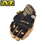 [Mechanix Wear] CG Impact Pro Glove - ��ī�н� CG ����Ʈ ���� �尩