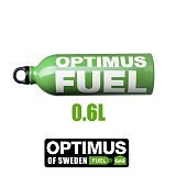 [Optimus] Fuel Bottle Medium 0.6 Liter - ��Ƽ�ӽ� ������ OM 0.6 ����