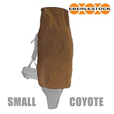 [Eberlestock] G1RC Small Lightweight Rain Cover Coyote Brown - ��������Ź G1RC ������� ����Ŀ�� (�ڿ��� ����)