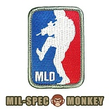 [Mil-Spec Monkey] Major League Doorkicker (COLOR) - �н��� ��Ű ��ġ ������ ���� ����ŰĿ 0028 (�÷�)