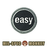 [Mil-Spec Monkey] Easy Botton (SWAT) - �н��� ��Ű ��ġ ���� ��ư 0078 (����Ʈ)