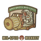 [Mil-Spec Monkey] Shuttle Door Gunner (ARID) - �н��� ��Ű ��ġ ��Ʋ ���� �ų� 0082 (�ָ���)