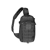 [5.11 Tactical] RUSH Sling MOAB 10 Black- 5.11 ��Ƽ�� ���� ���� MOAB 10 (�?)