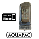 아쿠아팩(Aquapac) [Aquapac] 108 Filming Ability iphone Waterproof Pack - 아쿠아팩 108 촬영기능 iPhone 아이폰용 방수팩