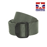 [Propper] Nylon Duty Belt Olive Green - ������ ���Ϸ� ��Ƽ ��Ʈ(�ø��� �׸�)