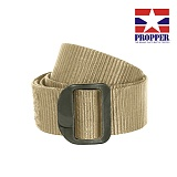 [Propper] Nylon Duty Belt Khaki - ������ ���Ϸ� ��Ƽ ��Ʈ(īŰ)